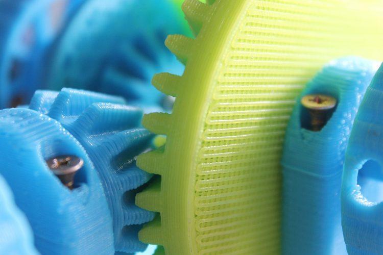 Las tecnologías y materiales de impresión 3D más importantes
