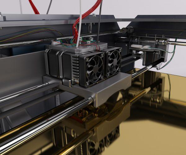 Beneficios del servicio de impresión 3d en la arquitectura